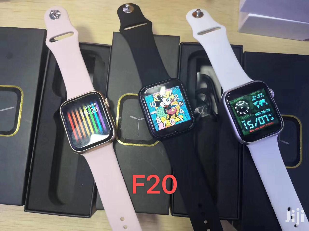 F20 Android IOS Bluetooth Smart Watch Call Bracelet