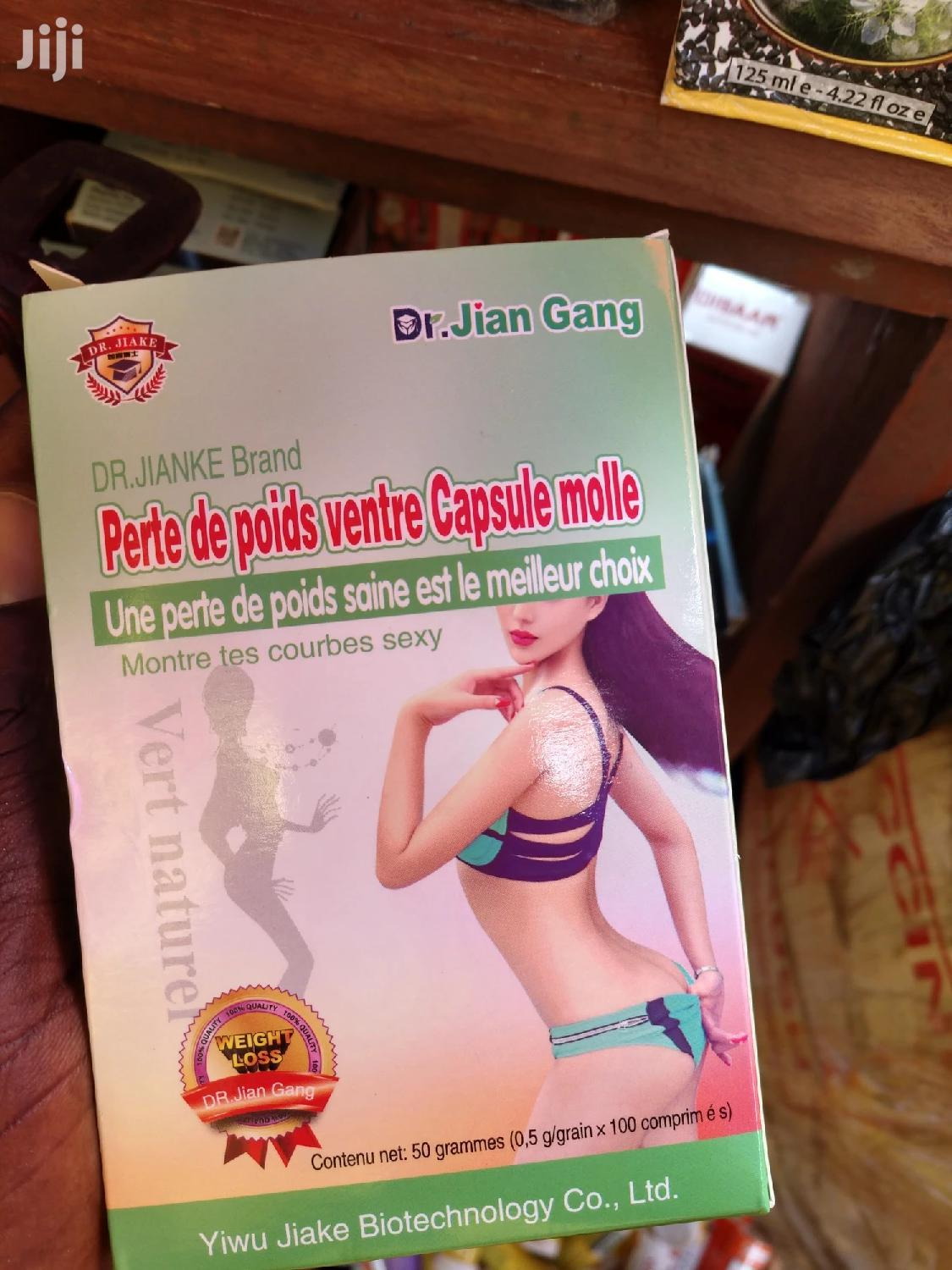Flat Tummy Capsule | Vitamins & Supplements for sale in Adabraka, Greater Accra, Ghana