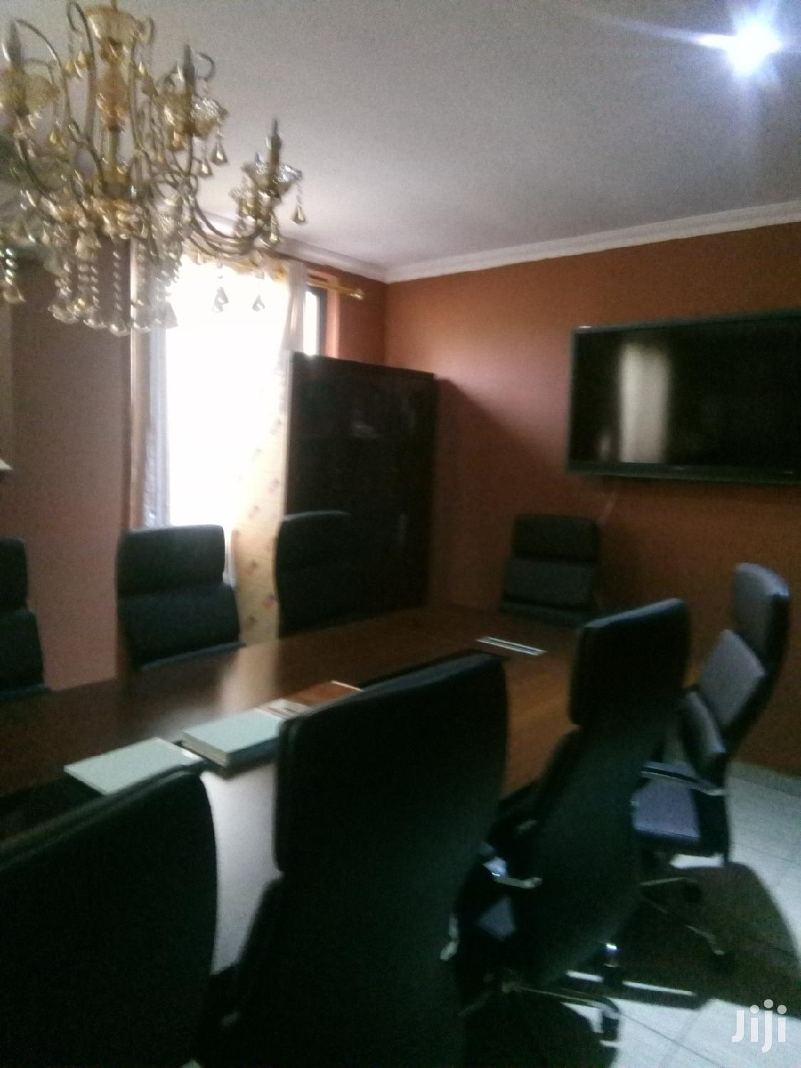 Archive: Conference Room For Rent