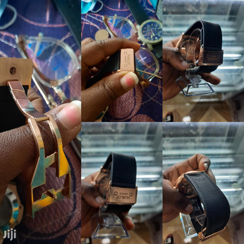 Hublot Watch in a Box | Watches for sale in Kumasi Metropolitan, Ashanti, Ghana