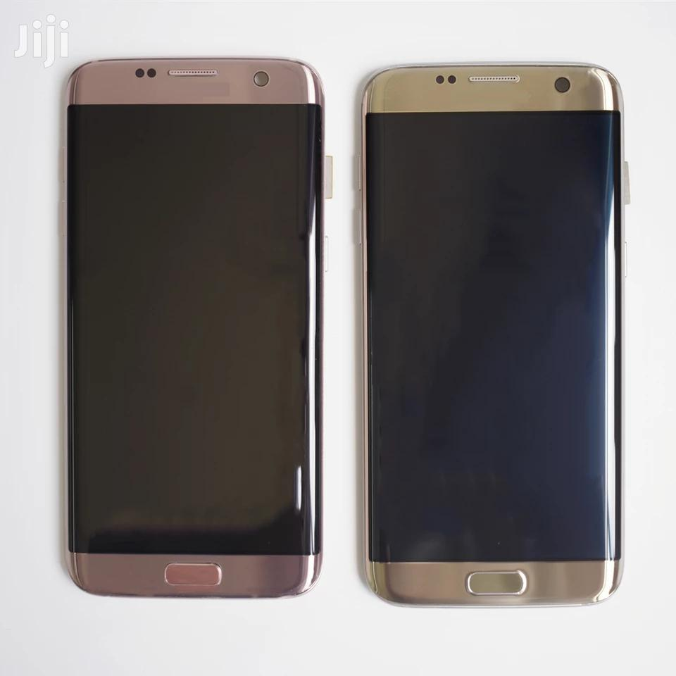 Samsung S7 Edge Screen | Accessories for Mobile Phones & Tablets for sale in Tamale Municipal, Northern Region, Ghana