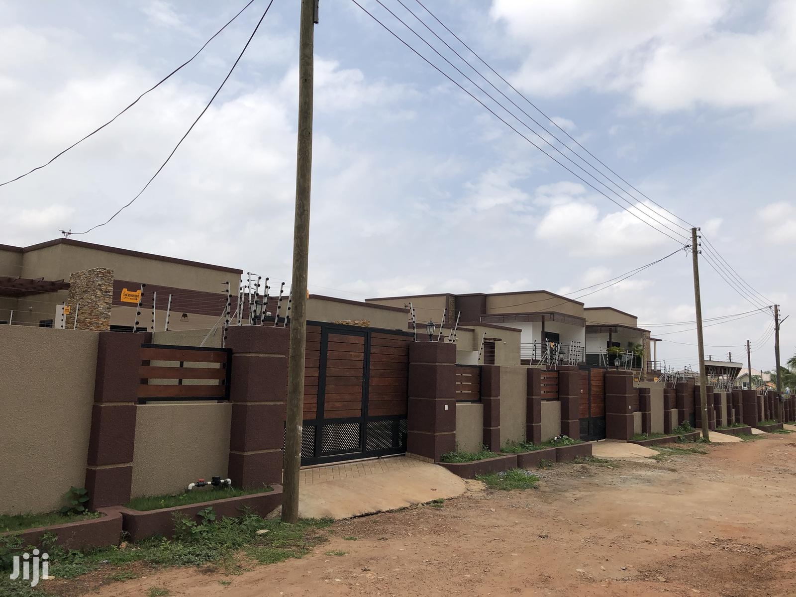 Executive 3bedhouse And A Boys Quarter For Rent | Houses & Apartments For Rent for sale in Adenta Municipal, Greater Accra, Ghana