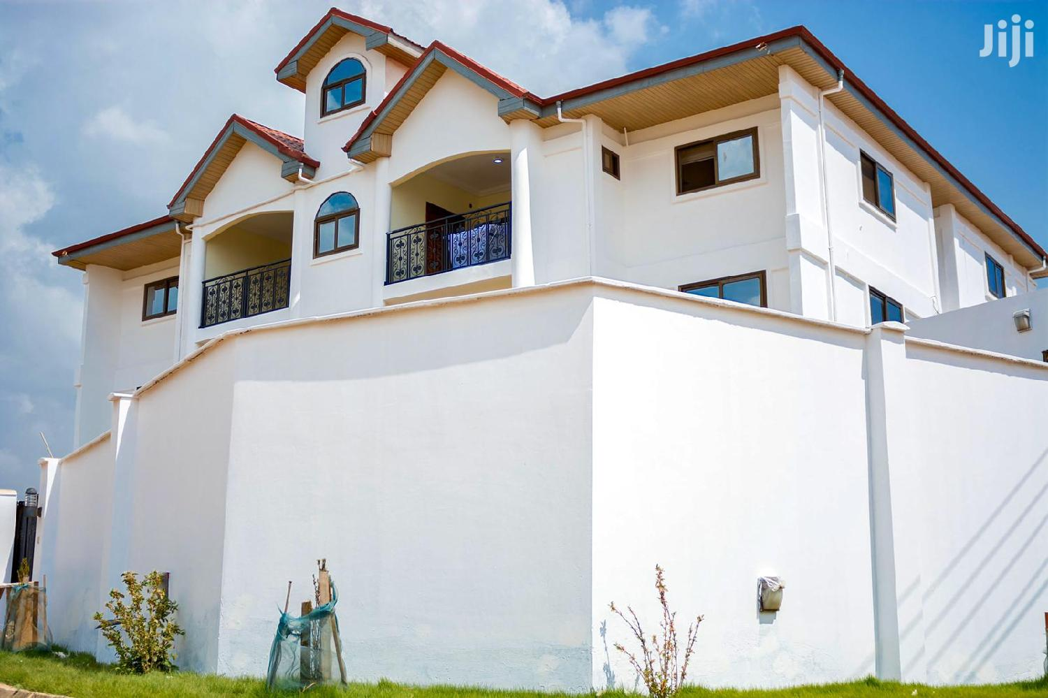 2 Bedrooms Apartment For Short Term Fully Finished | Houses & Apartments For Rent for sale in East Legon, Greater Accra, Ghana