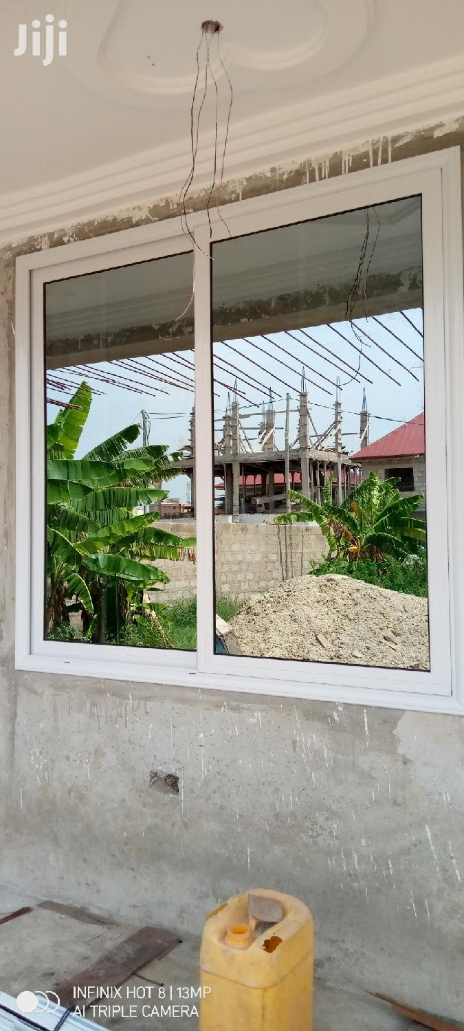 Swing Doors | Windows for sale in South Labadi, Greater Accra, Ghana