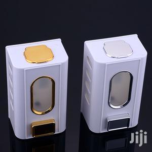 Manual Hand Sanitizer / Liquid Soap Dispenser