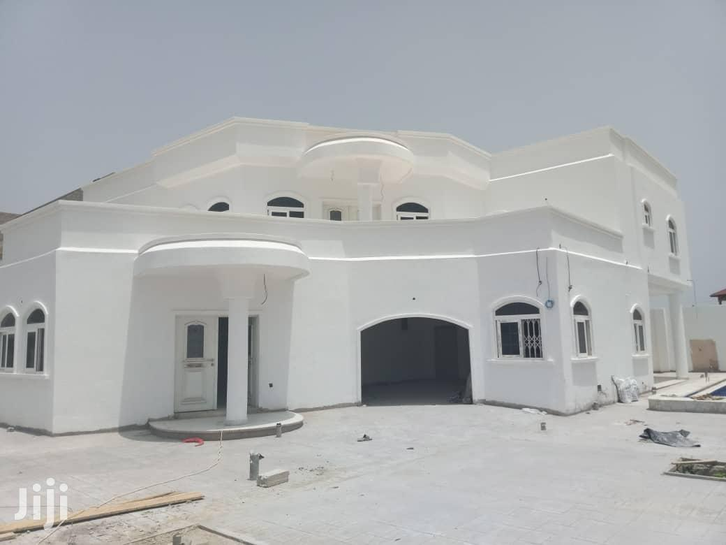 Executive 4 Bedroom House + Boy Quater . At | Houses & Apartments For Sale for sale in Ga South Municipal, Greater Accra, Ghana