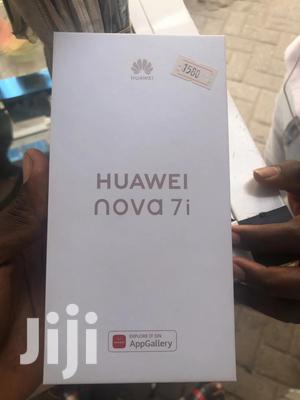 New Huawei Nova 7i 128 GB Other | Mobile Phones for sale in Ashanti, Kumasi Metropolitan