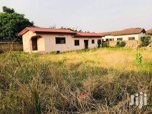1 Acre Commercial PLOT at Tema 4sale