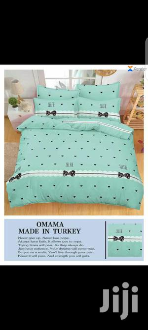 Bedsheets With Pillow Cases