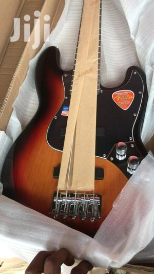 Bass Guitar Fender | Musical Instruments & Gear for sale in Greater Accra, Accra Metropolitan