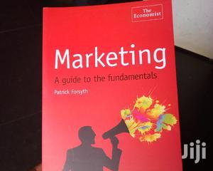 Marketing The Economist | Books & Games for sale in Ashanti, Kumasi Metropolitan