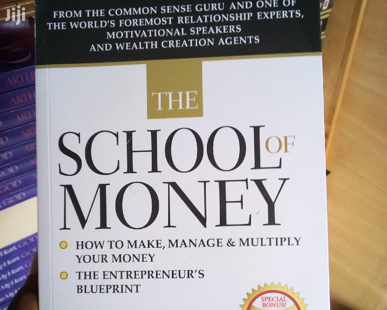 School Of Money