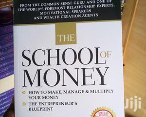 School Of Money   Books & Games for sale in Ashanti, Kumasi Metropolitan