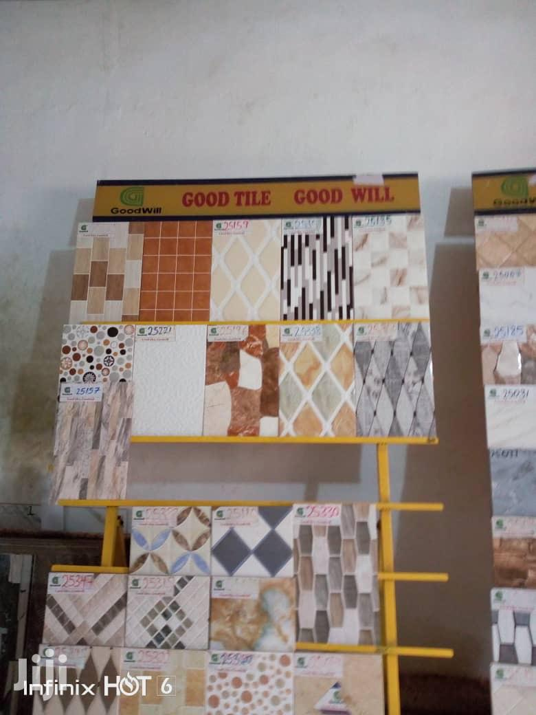 25/40 Kitchen and Washroom Wall Tiles | Building Materials for sale in Odorkor, Greater Accra, Ghana