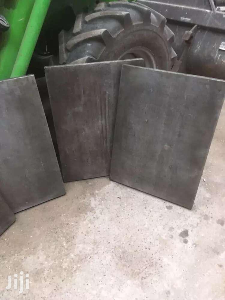 Formwork/Pillars/Retaining Wall/Decking Plates/Flow