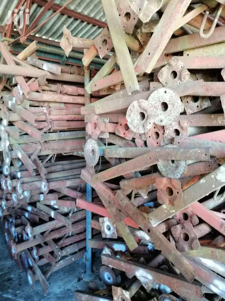 Formwork/Pillars/Retaining Wall/Decking Plates/Flow | Building & Trades Services for sale in Awutu Senya East Municipal, Central Region, Ghana