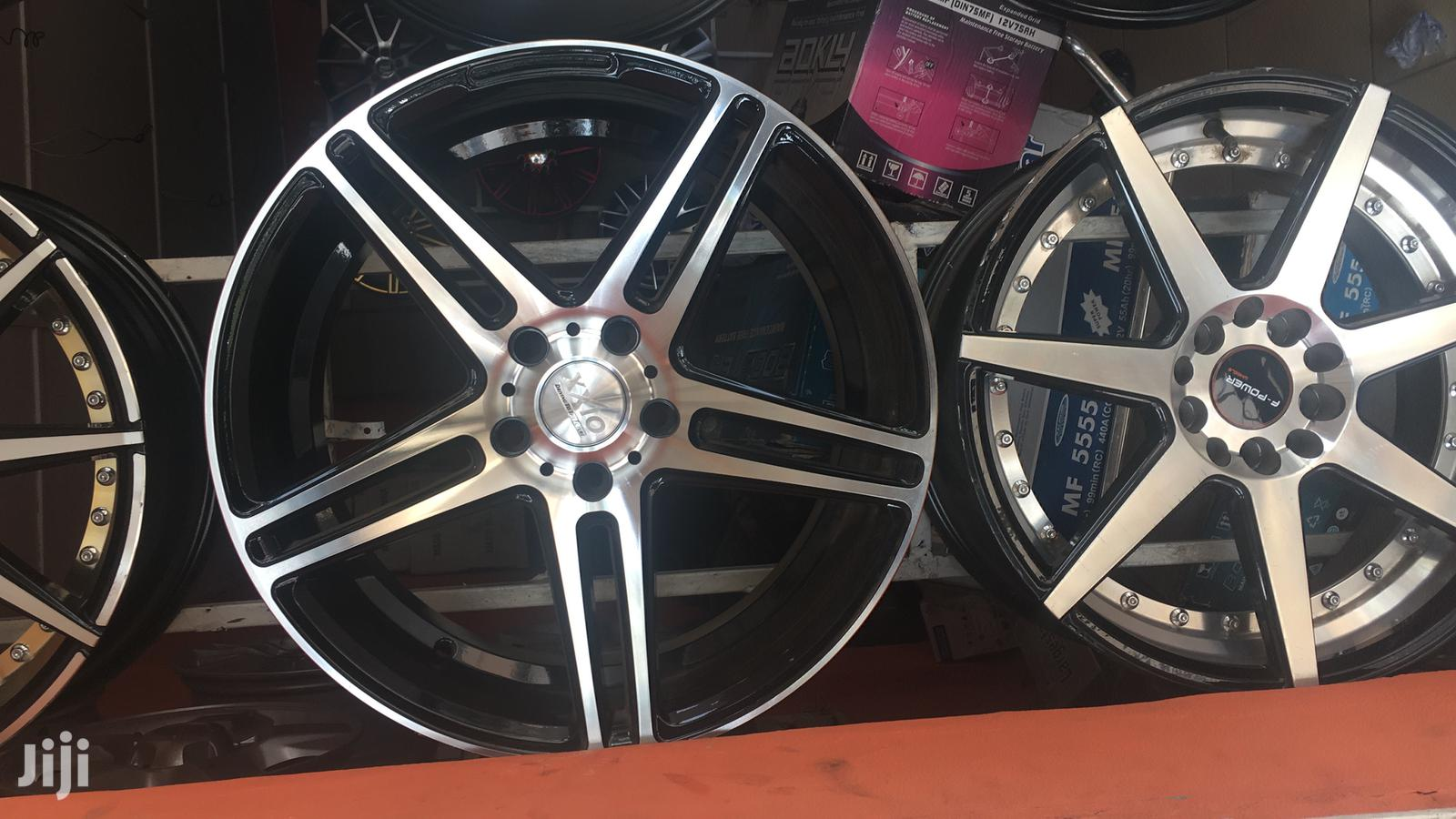 Sale of Brand New Rim 18 for Benz Camry Etc