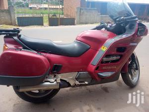 New Honda 2000 Red