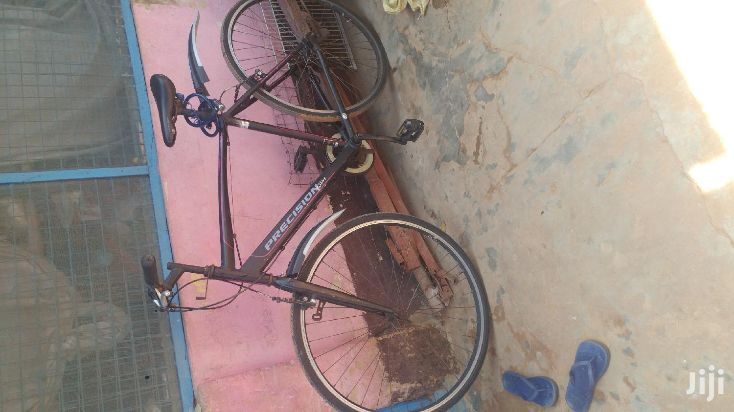 Original PRECISION Bicycle | Sports Equipment for sale in Dansoman, Greater Accra, Ghana