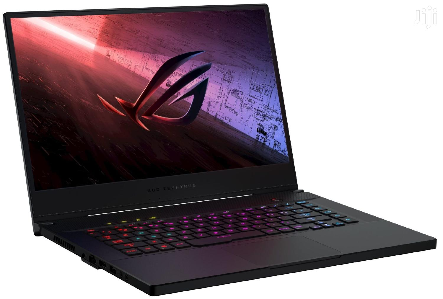 New Laptop Asus ROG Zephyrus M (GM501) 16GB Intel Core I7 SSD 1T | Laptops & Computers for sale in Kokomlemle, Greater Accra, Ghana