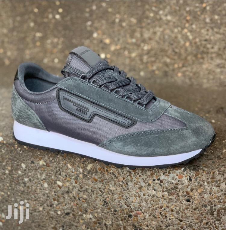 Adidas Diesel Sneakers in Accra