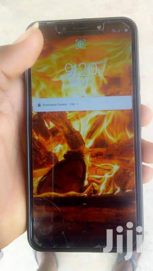 Infinix Hot 7 Pro 32 GB Gold