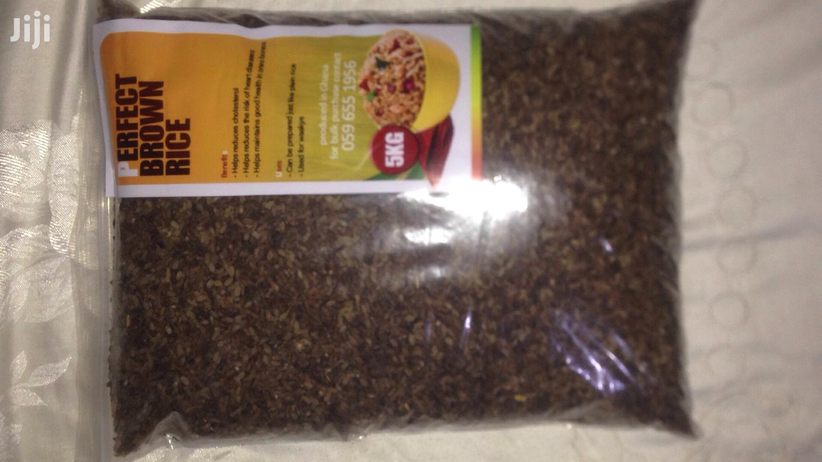 Brown Rice | Meals & Drinks for sale in Kumasi Metropolitan, Ashanti, Ghana