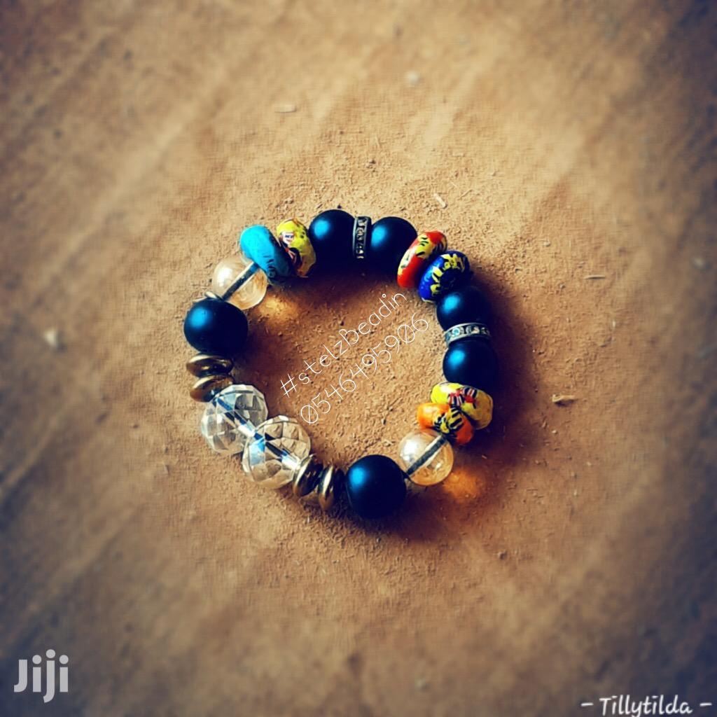 Bead Bracelet | Jewelry for sale in Kumasi Metropolitan, Ashanti, Ghana