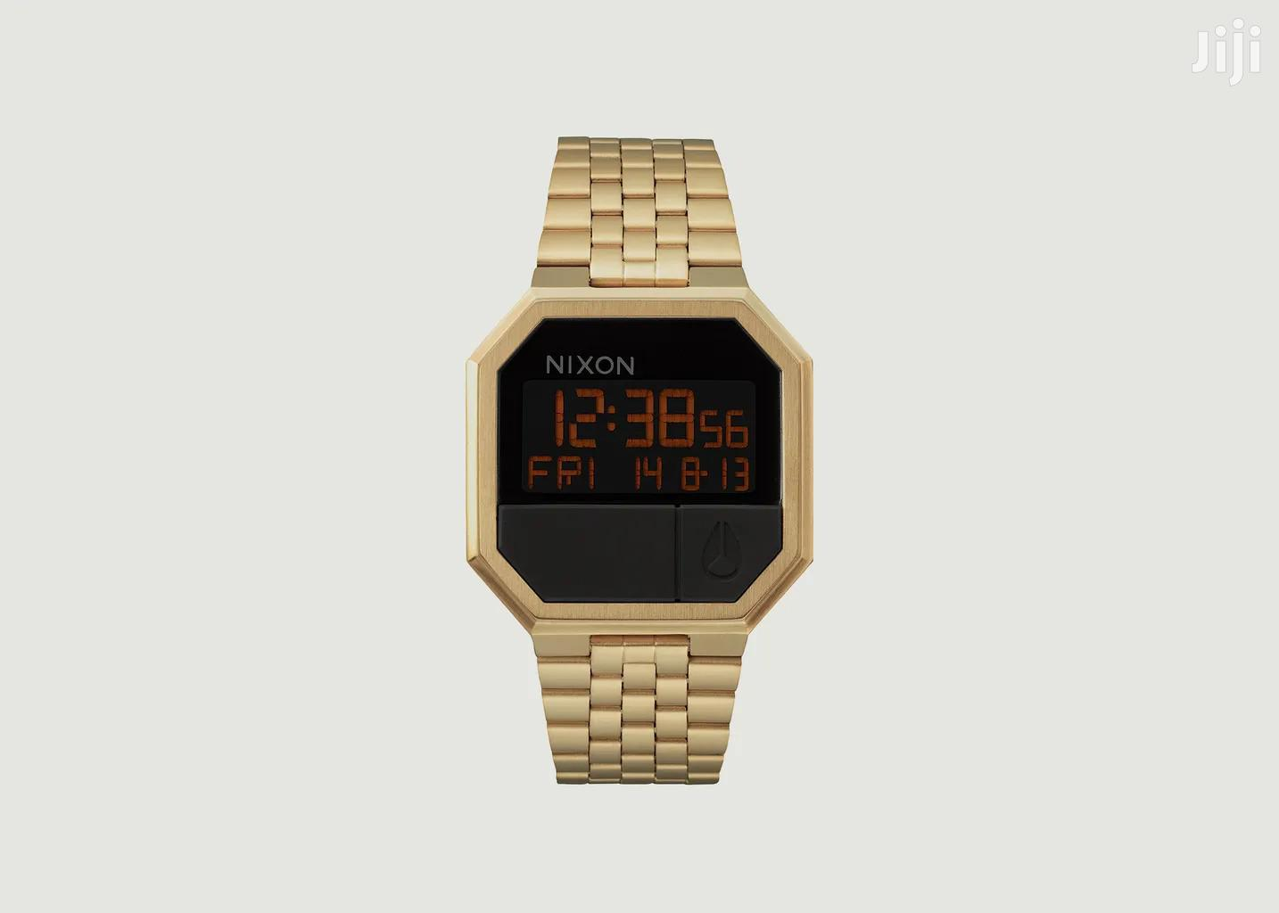Nixon Re-run | Watches for sale in Adenta Municipal, Greater Accra, Ghana