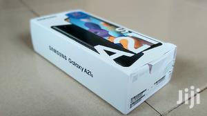 New Samsung Galaxy A21s 64 GB Black