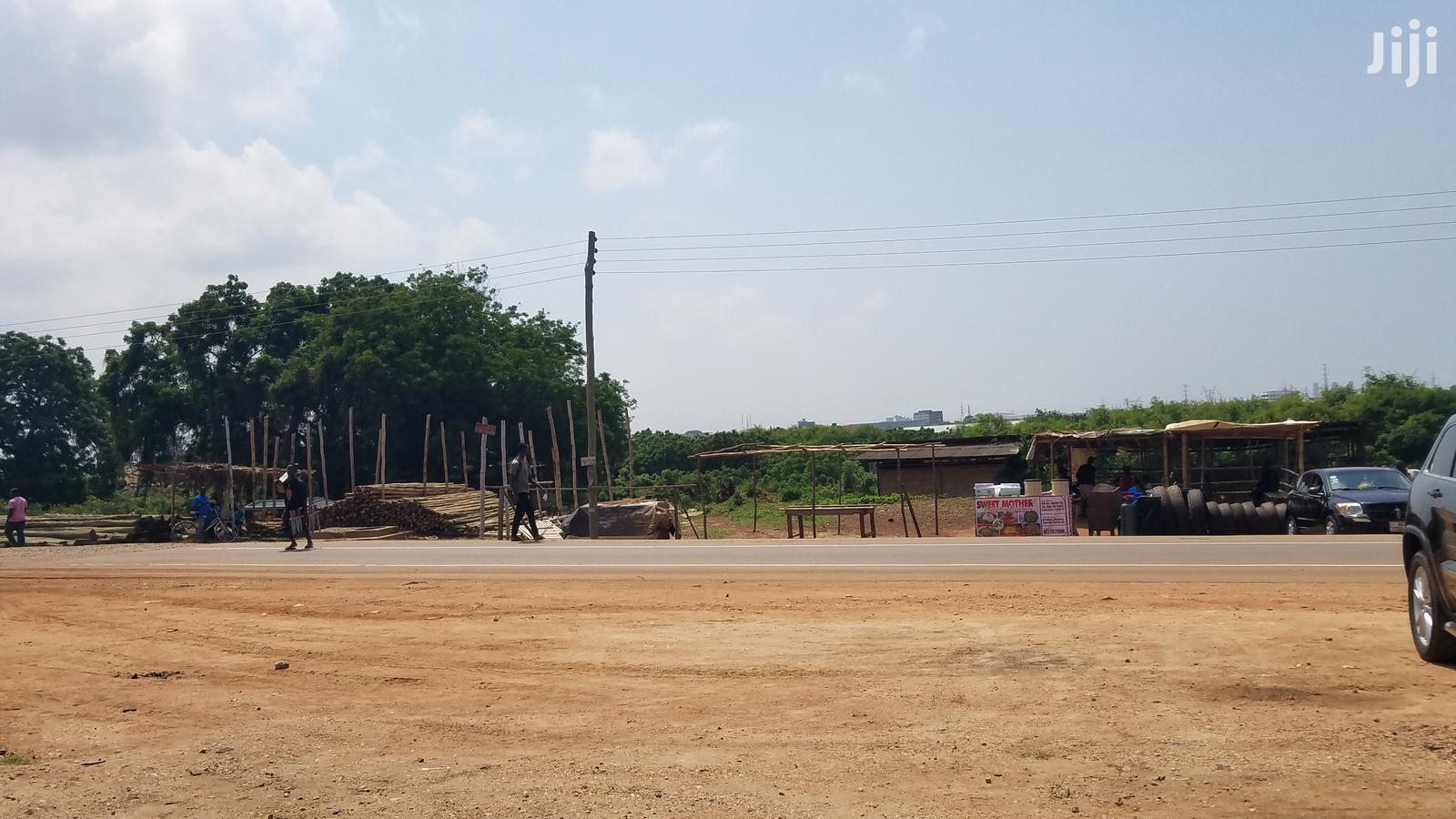11 Acres Industrial Lot - LIGHT INDUSTRIAL AREA, ASHAIMAN