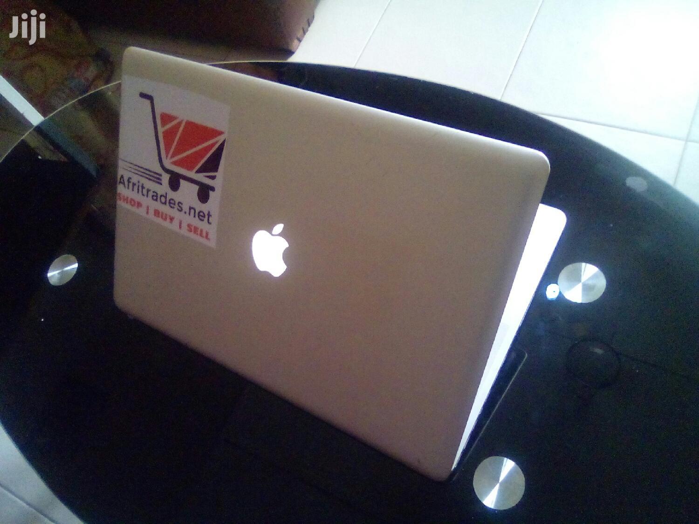Laptop Apple MacBook Pro 4GB Intel Core i5 HDD 320GB