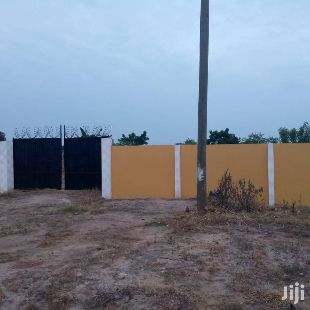 Titled 2 Plots of Land for Sale at Oyibi Clinic Area