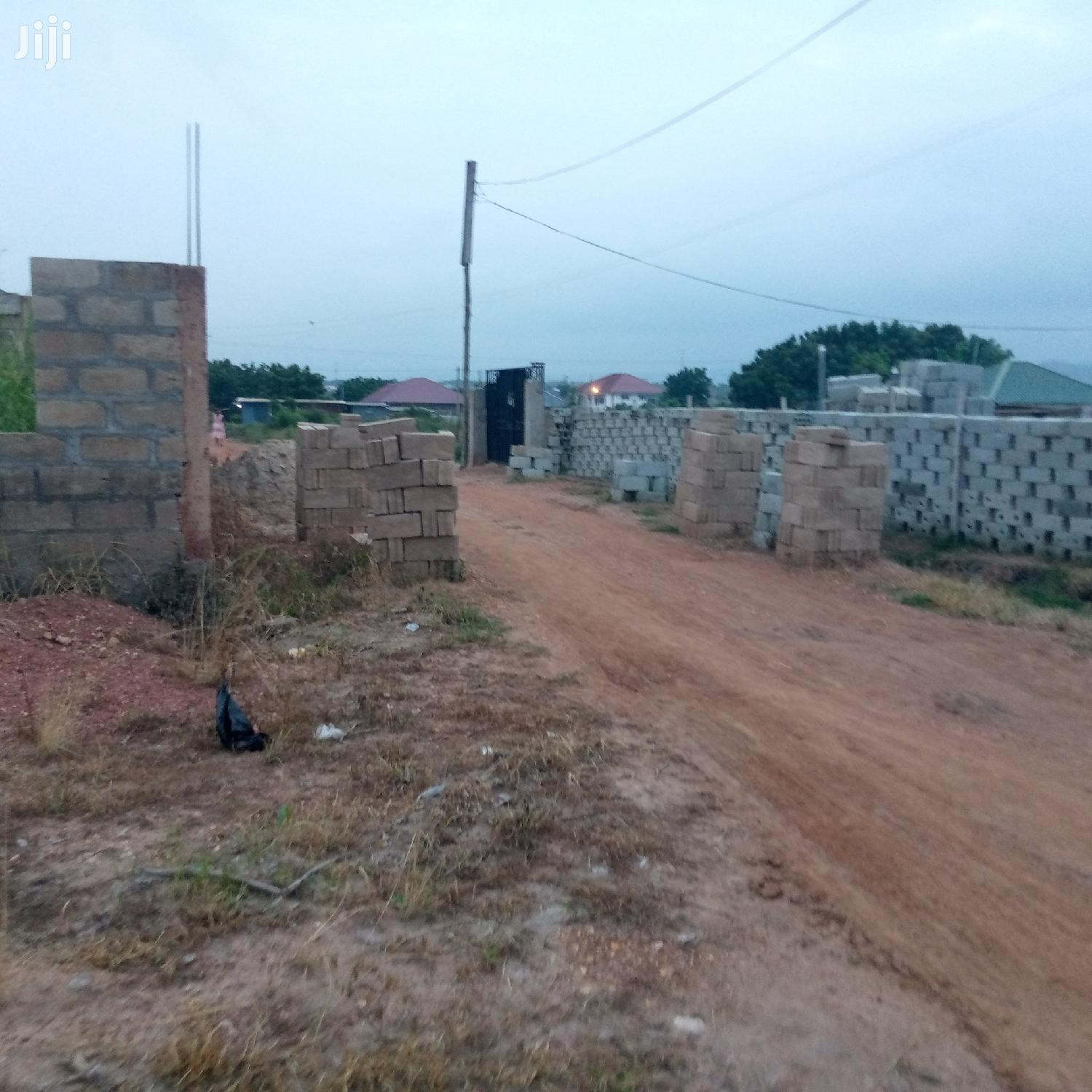 Titled 2 Plots of Land for Sale at Oyibi Clinic Area | Land & Plots For Sale for sale in Adenta, Greater Accra, Ghana