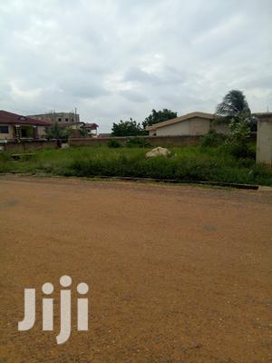 A Plot of Land by Roadside for Sale at Adenta Frafraha