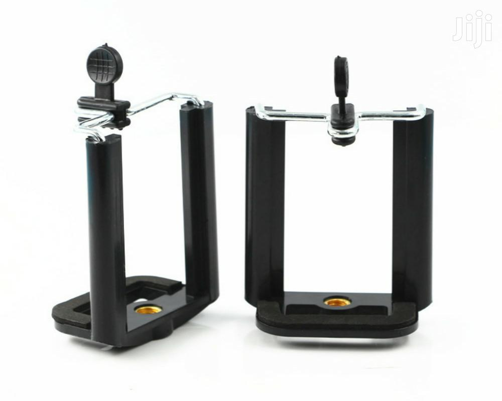 Phone Holder For Tripods
