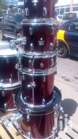 Yamaha 5set Drum | Musical Instruments & Gear for sale in Greater Accra, Darkuman