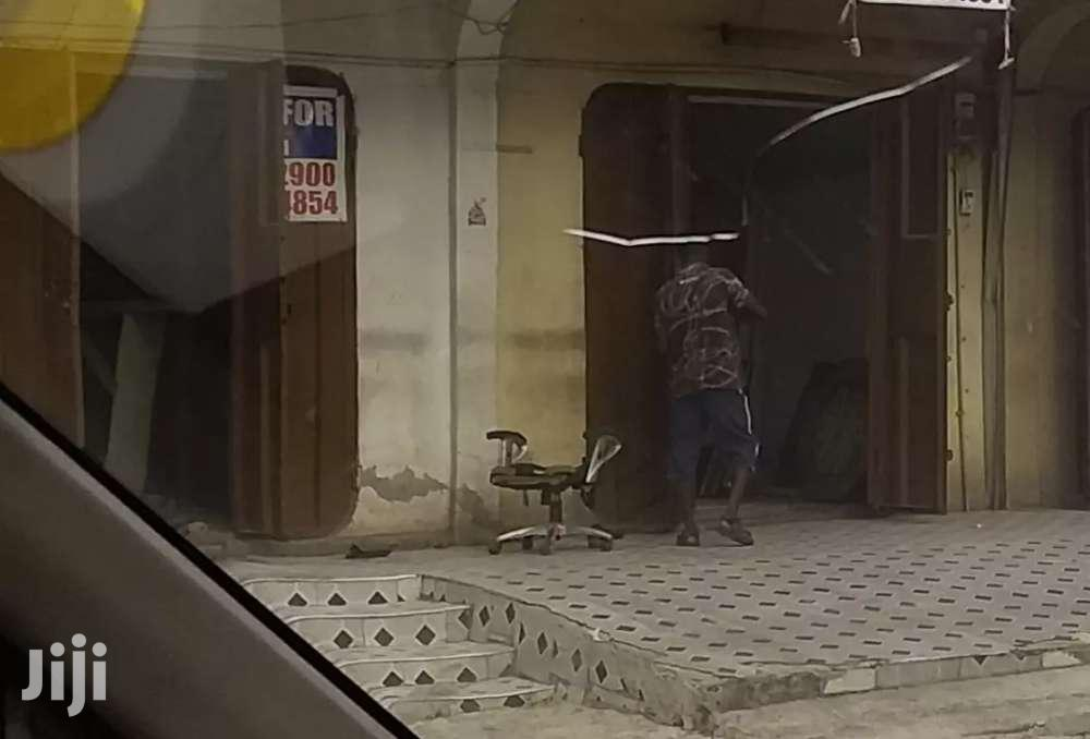 Archive: Shop For Rent At Asafo, Kumasi