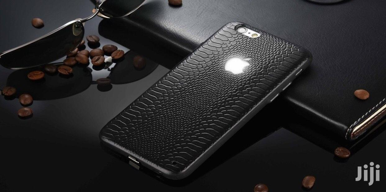 iPhone 6s+ Logo Case | Accessories for Mobile Phones & Tablets for sale in Accra Metropolitan, Greater Accra, Ghana