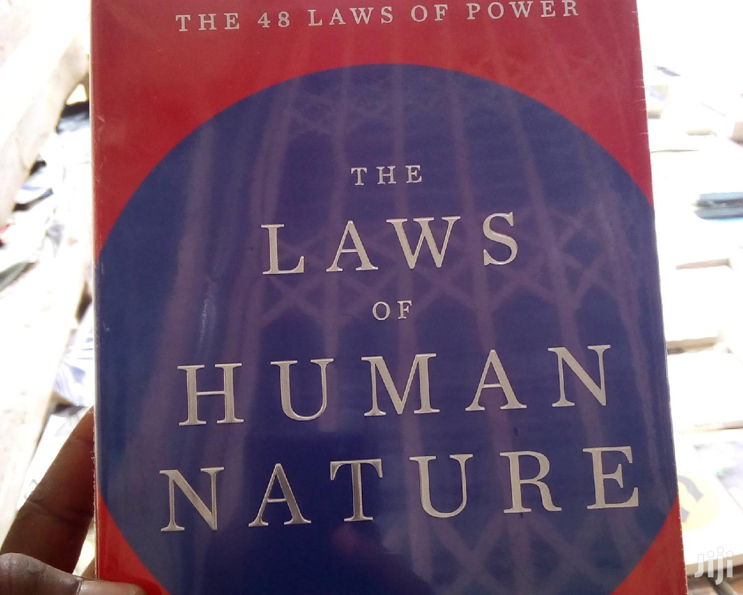 The Law Of Human Nature