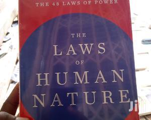 The Law Of Human Nature   Books & Games for sale in Ashanti, Kumasi Metropolitan