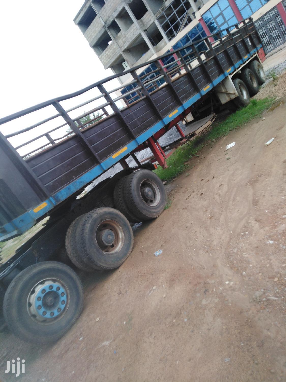 Man DIESEL 2015 | Trucks & Trailers for sale in Kumasi Metropolitan, Ashanti, Ghana