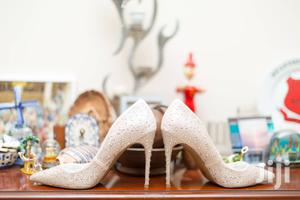 Original Asos Bridal Shoe   Wedding Wear & Accessories for sale in Greater Accra, Adenta