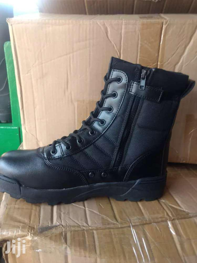Security Boot   Shoes for sale in Kwashieman, Greater Accra, Ghana