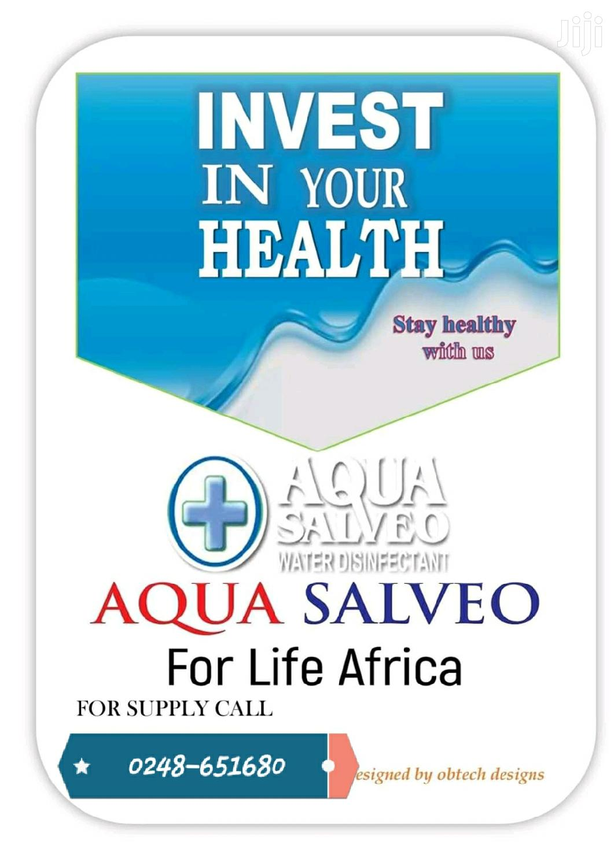 Aqua Salveo   Recruitment Services for sale in Kumasi Metropolitan, Ashanti, Ghana