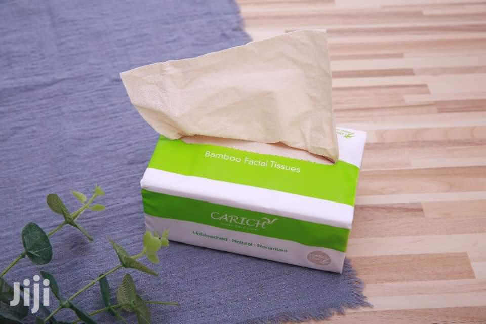 Bamboo Tissues   Home Accessories for sale in Burma Camp, Greater Accra, Ghana