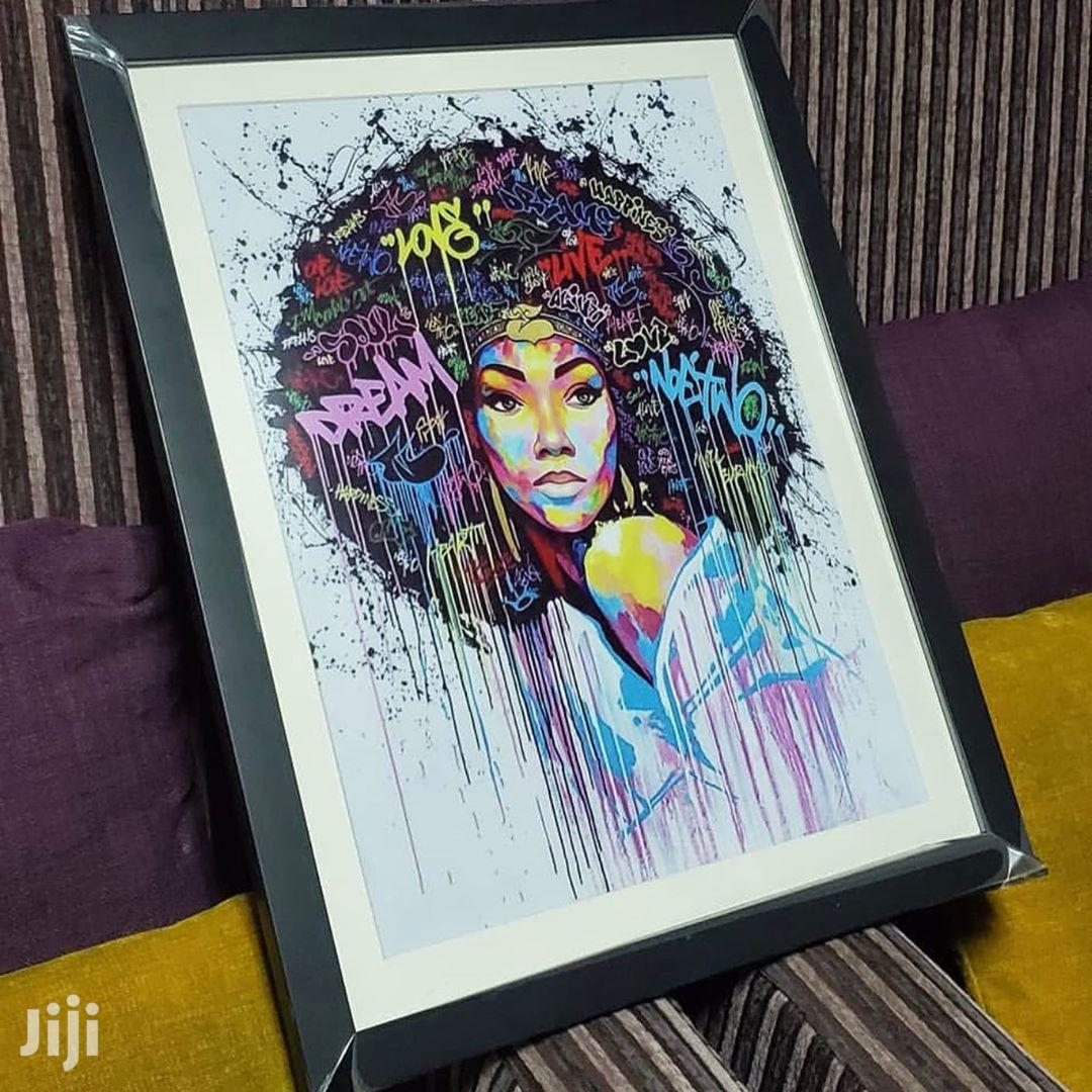 Photo Frame | Arts & Crafts for sale in Ga East Municipal, Greater Accra, Ghana