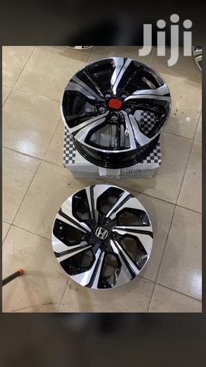 Honda Civic Rim 16 | Vehicle Parts & Accessories for sale in Greater Accra, Alajo