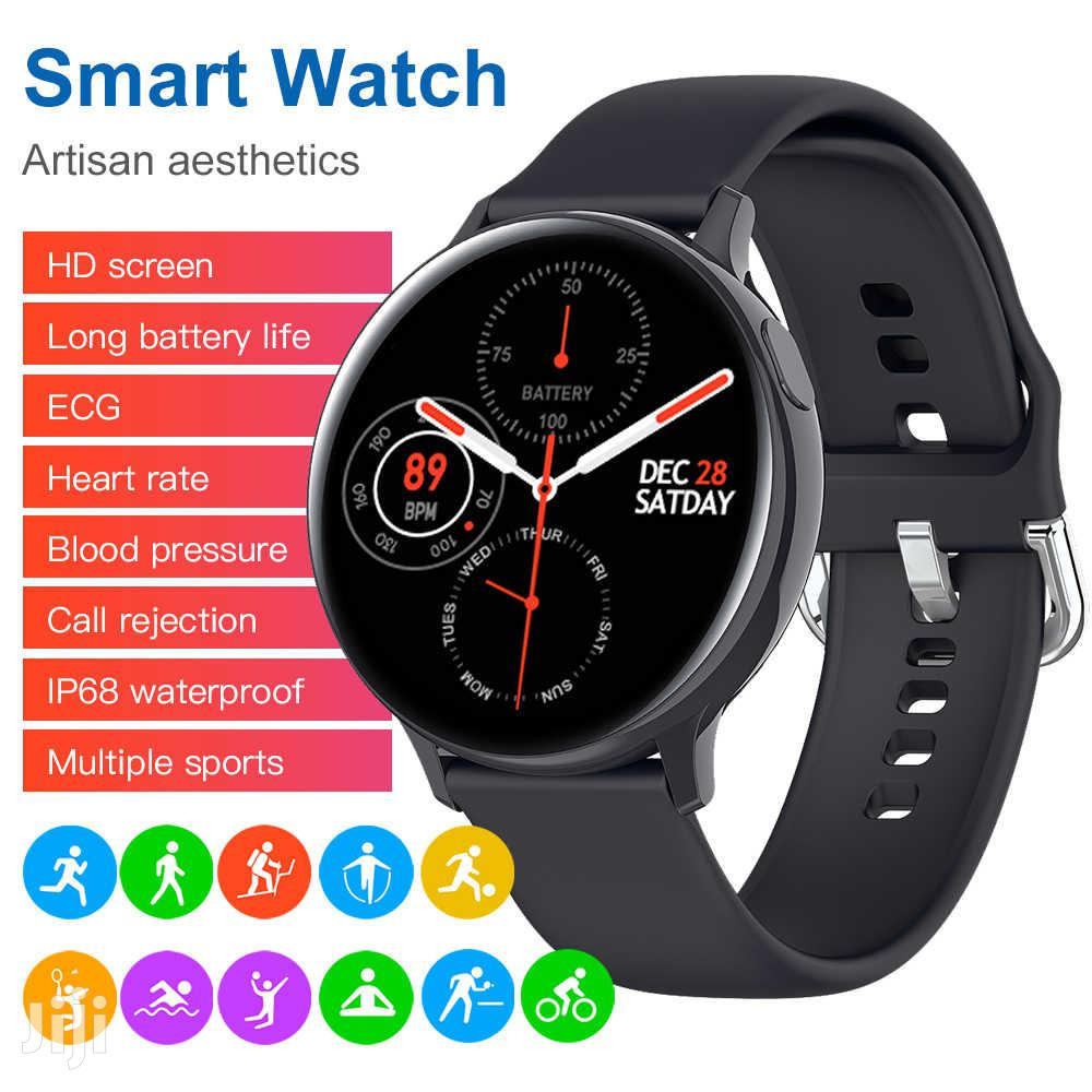 S20 Smart Watch | Smart Watches & Trackers for sale in Dzorwulu, Greater Accra, Ghana