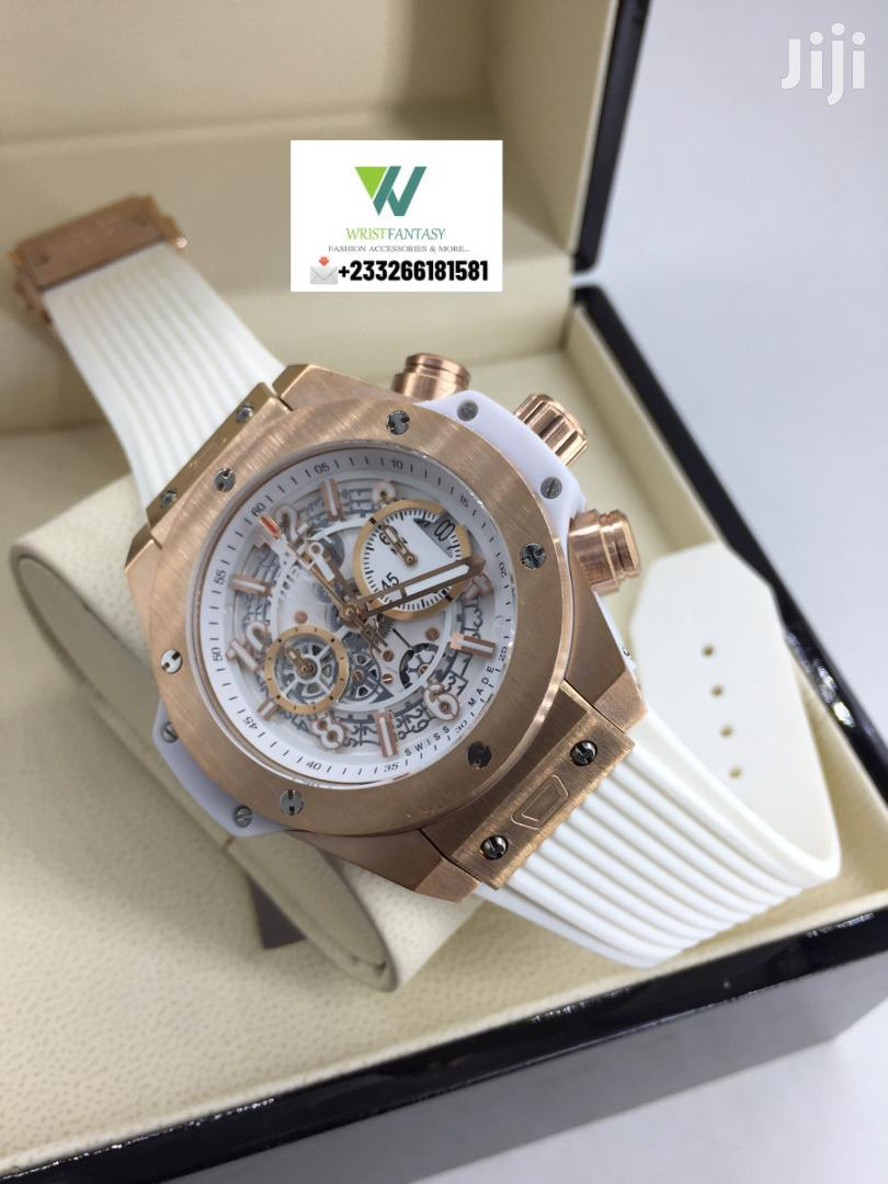 Hublot Wristwatch | Watches for sale in East Legon, Greater Accra, Ghana